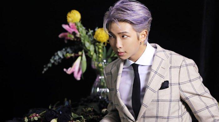 RM Leader BTS Menyumbangkan Rp 1,2 Miliar ke National Museum of Modern and Contemporary di Seoul